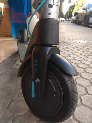 patinete eléctrico outsider Phoenix 8'5