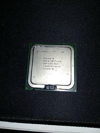 procesador core 2 duo