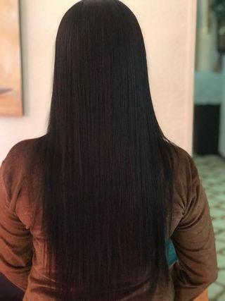 peluquera particular