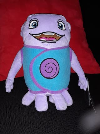 Peluche Home Oh