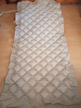 Colchón antiescaras (sgparmario)