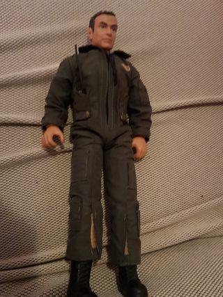 muñeco articulado power team soldiers