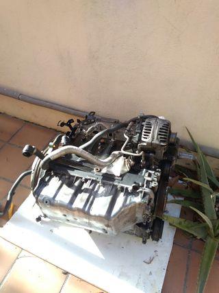 Motor 2.2 DTI Opel vectra astra bertone Y22DTR