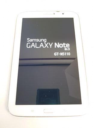 Tablet Samsung Galaxy Note 8.0 GT-N5110 con pen
