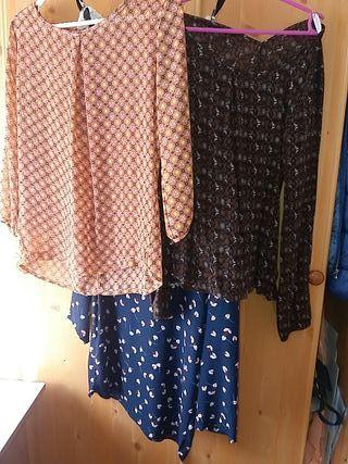 3 camisas por 5€