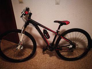 Vendo 2 bicicletas BH, con muy poco uso
