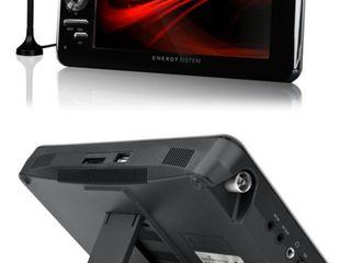 """MULTIMEDIA TV LCD 9"""" ENERGY SISTEM (TV2090)"""