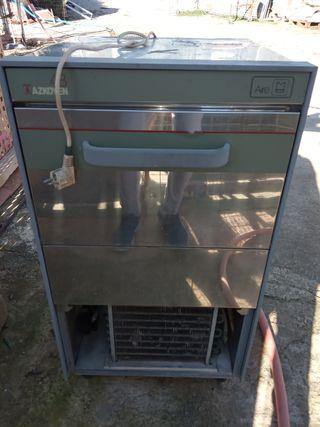 makina de hielo