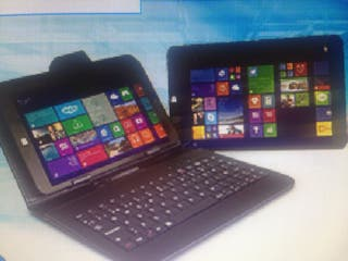 """Tablet 8"""" nueva a estrenar con funda y teclado"""