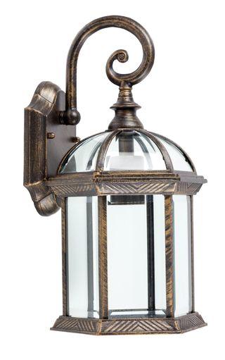 Lámparas aplique farol exterior SÚPER OFERTA