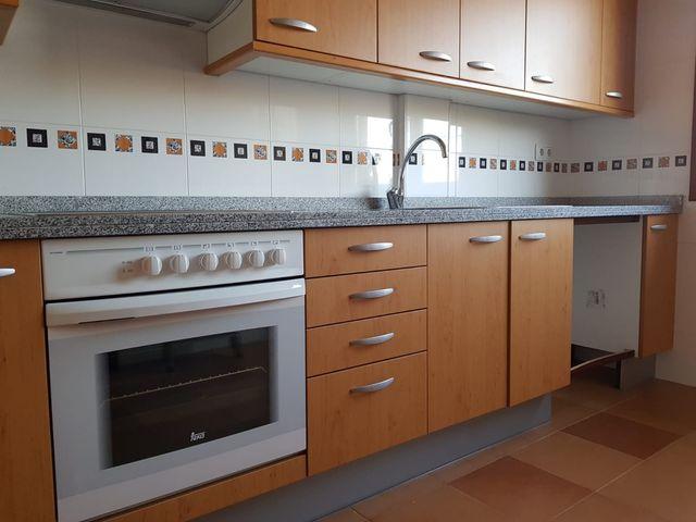 Muebles cocina forlady de segunda mano por 2.000 € en Noreña en WALLAPOP
