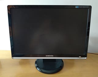 Monitor LCD Samsung SyncMaster 226cw