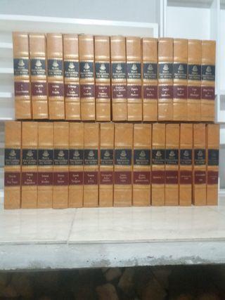 Nueva enciclopedia del mundo