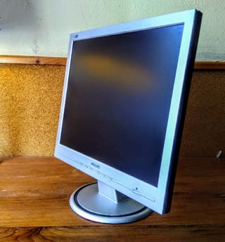 Monitor Pc Phillips 170S