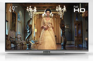 "Panasonic 49"" Full HD Smart Led TV"
