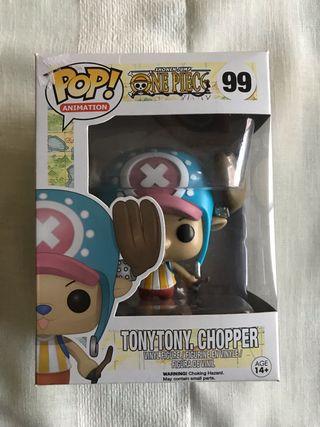 Funko POP One Piece - Chopper 99