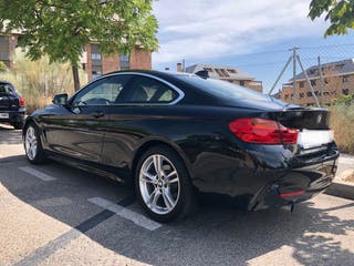 BMW SERIE 4 420D COUPE M SPORT