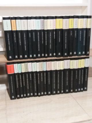 Biblioteca J.J Benitez