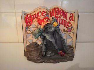 """Figura Disney """"La Sirenita""""."""