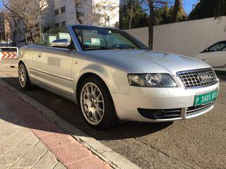 Audi S4 cabrio 345 cv GLP 4.2 V8
