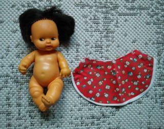 Muñeca BARRIGUITAS India