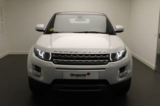 Land Rover Range Rover Evoque 150cv autom full