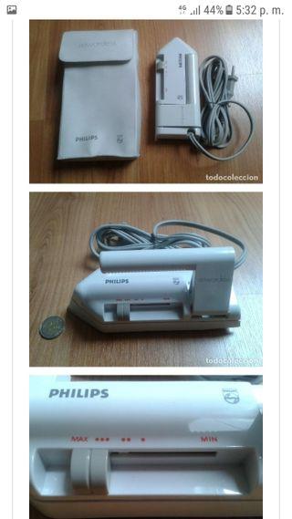 plancha para ropa Philips