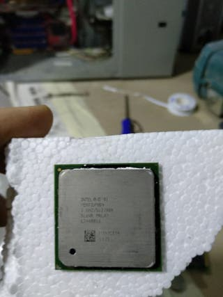 procesador intel pentium 4 3 ghz