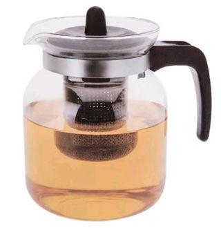 Tetera con filtro 1,5 litros