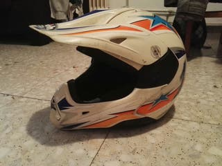 CASCO JUNIOR QUAD /ENDURO