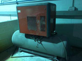 Compresor aire comprimido