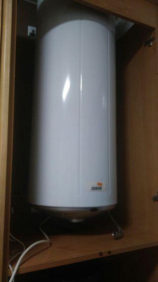 Calentador eléctrico 80 L