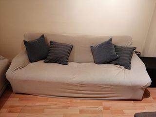 sofá gratis mañana hay q llevárselos