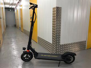 SEMINUEVO patinete eléctrico joyor X5S 500w