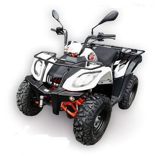 QUAD ATV MATRICULABLE 200 Cc T3 B