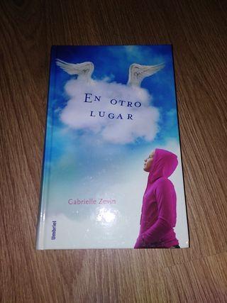 Libro: En otro lugar de Gabrielle Zevin