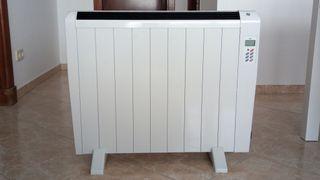Emissor tèrmic + radiador + ventilador