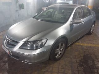 YG018464 Honda Legend 3.5 V6 2006