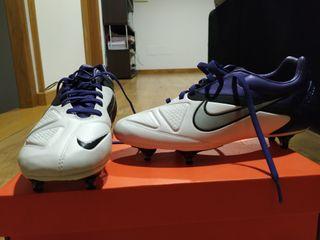 Botas futbol Nike CTR360 Trequrtista 2SG