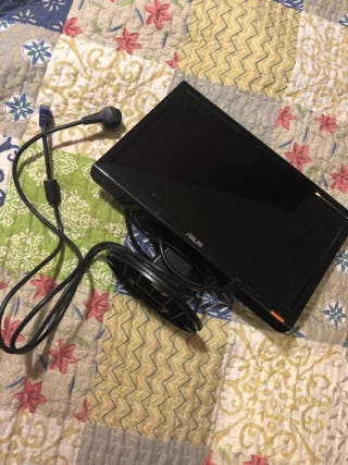 Pantalla ordenador ASUS 15,7 pulgadas