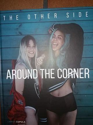 around the corner libro