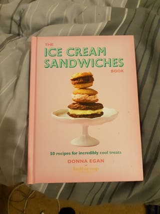 Dessert Recipe Books