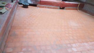 arreglos de tejados y edificios
