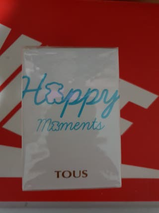 Colonia tous happy moments