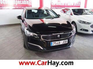 Peugeot 508 SW 2.0 HDI Active 103kW (140CV)