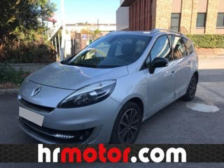 RENAULT Scénic 1.5dCi Energy Business 110