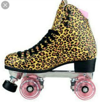 patines Moxi Roller SKATE 37
