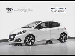 Peugeot 208 1.2 PureTech SANDS GT Line 81 kW (110 CV)