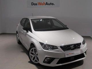 SEAT Ibiza 1.0 EcoTSI SANDS FR 85 kW (115 CV)
