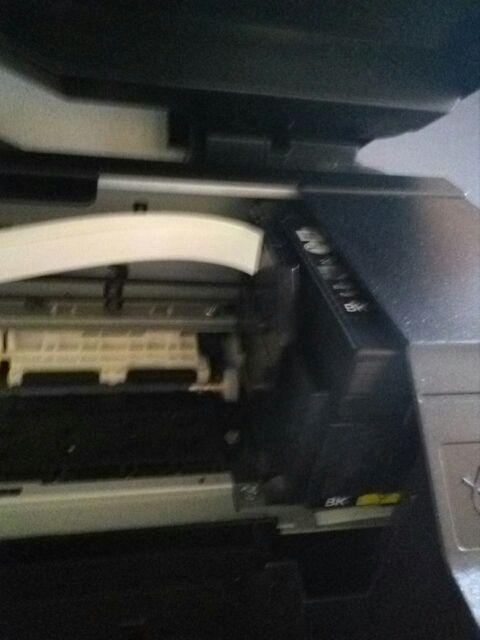 impresora Epson XP 235